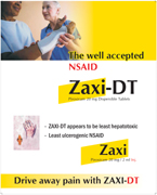 Zaxi-DT